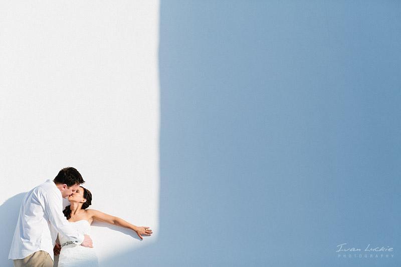 Свадьба - White Shadow - Luckiephotography