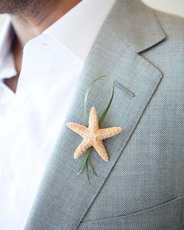 Mariage - Wedding Boutonnières