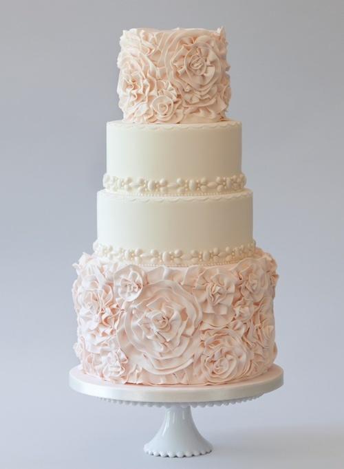 Cake Wedding Cakes 2009393 Weddbook