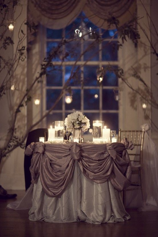Mariage - Wedding Decor Reception