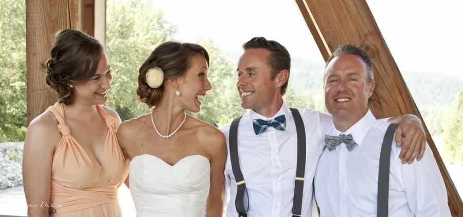 Wedding - The Bridge-6657