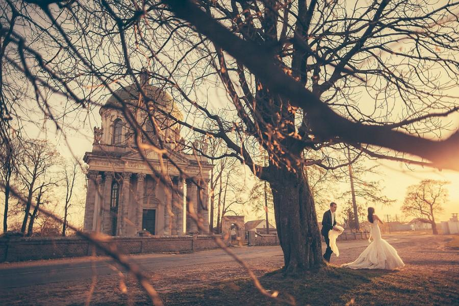 Mariage - Wedding_Pidghoretskiy Castle