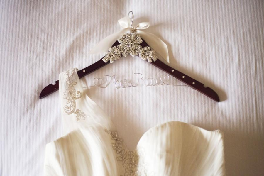 Mariage - The Hanger