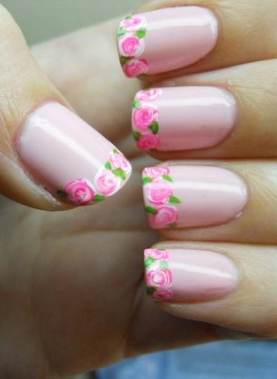 Hochzeit - Cute Nails
