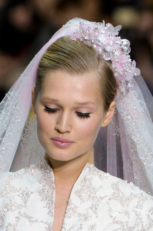زفاف - Wedding Headwear