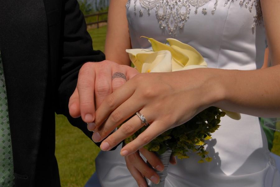 Top 30 Wedding Ring Tattoos Sweet Wedding Ring Tattoo Designs
