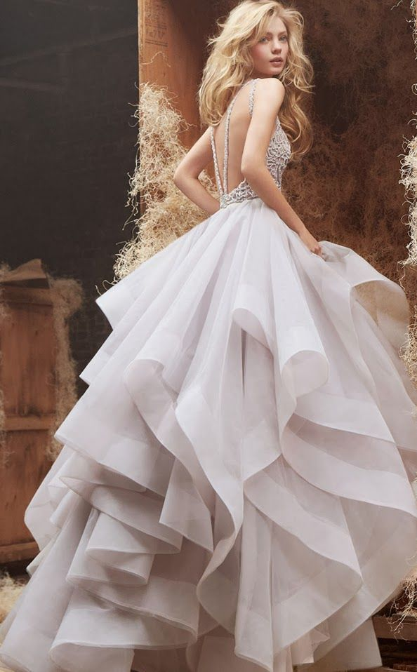 Dress - Say Yes To This Dress #2009880 - Weddbook