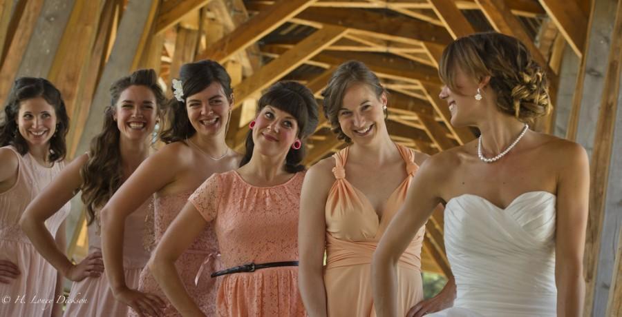 Wedding - The Bridge-8514
