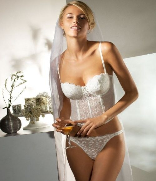 Wedding underwear wedding lingerie 2009890 weddbook wedding lingerie junglespirit Gallery