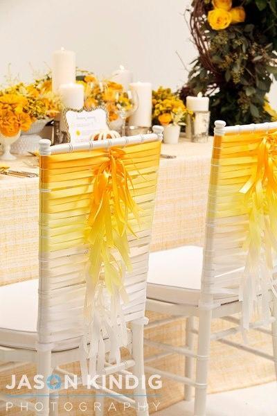 Hochzeit - Festas - Party Decor
