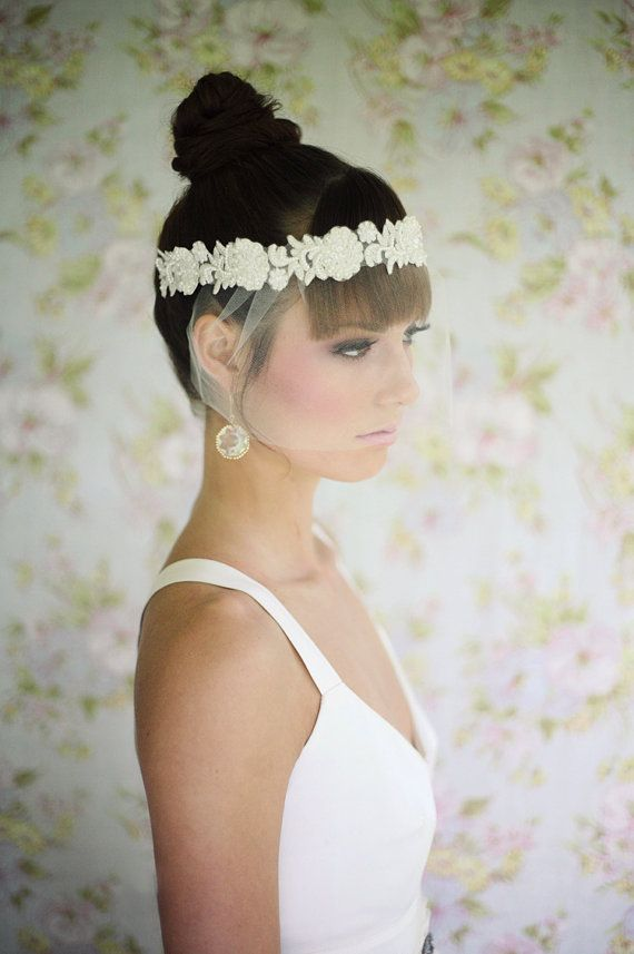 Mariage - Wedding Headwear