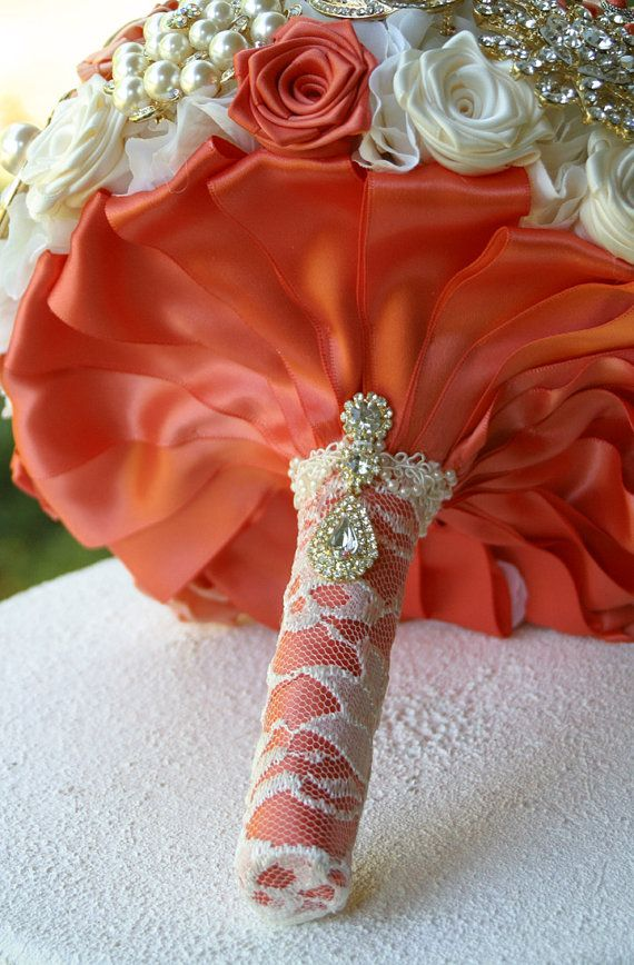 Coral Wedding Peachcoral Wedding 2010063 Weddbook