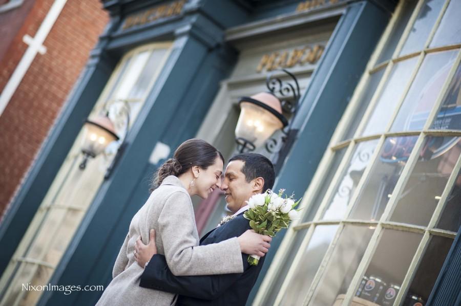 زفاف - Gabrielle & Ricardo