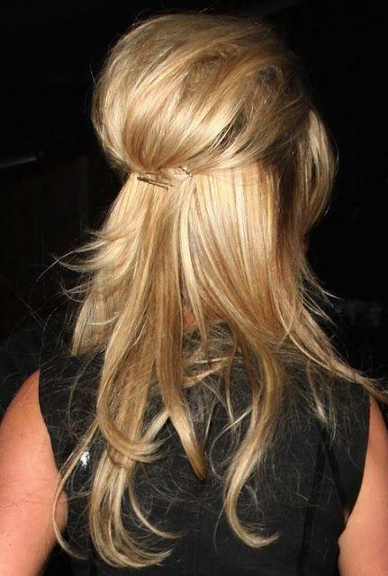 Mariage - Penteados - Hairstyle