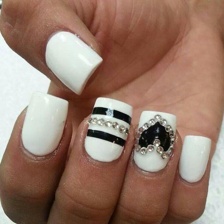 Nail Cute: Cute Nails #2010700