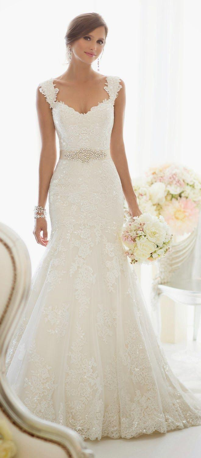 Fairtale Wedding Dresses - Overlay Wedding Dresses