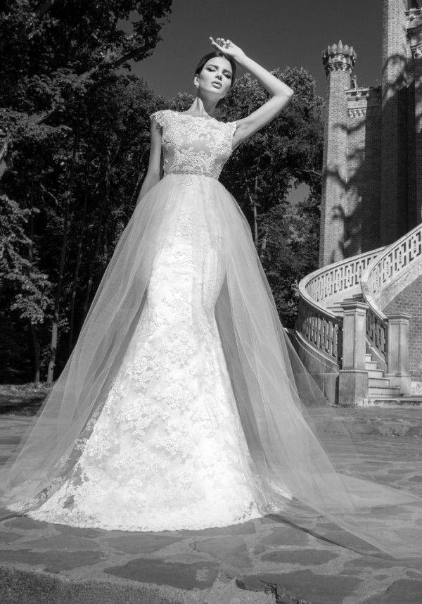 Dress - Fairytale Wedding Dresses #2014442 - Weddbook