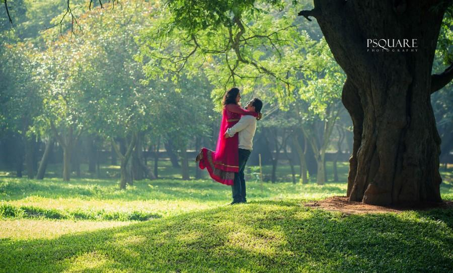 Wedding - Gautam And Roshini