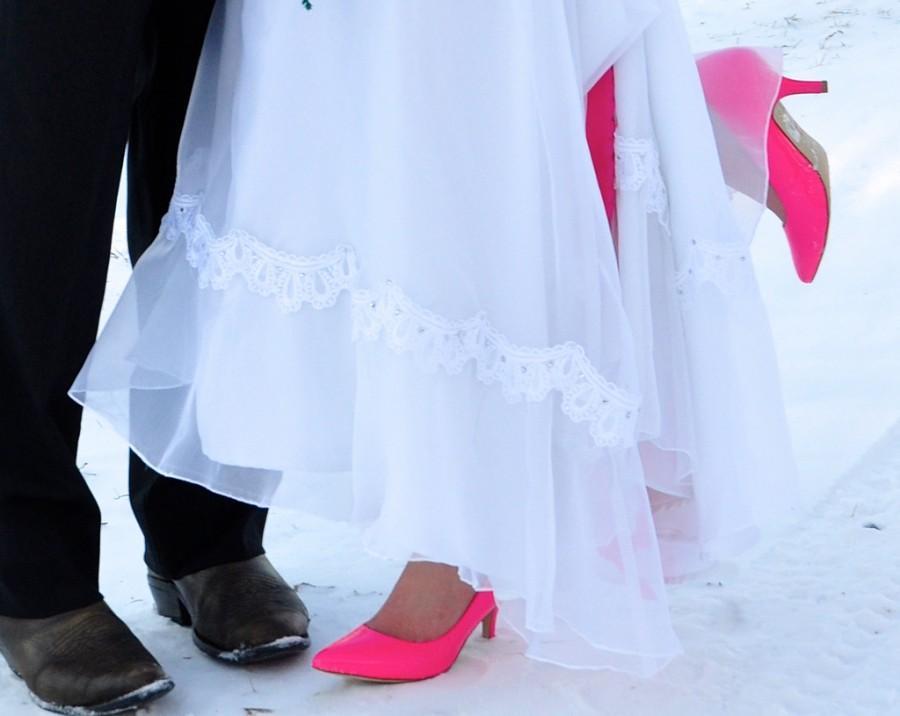 Wedding - D & D
