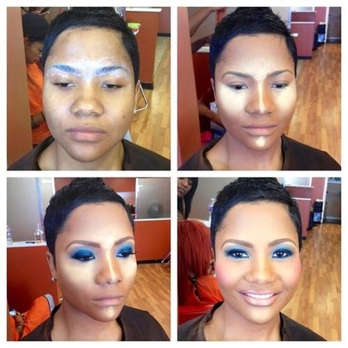 Mariage - MakeUp Fanatic
