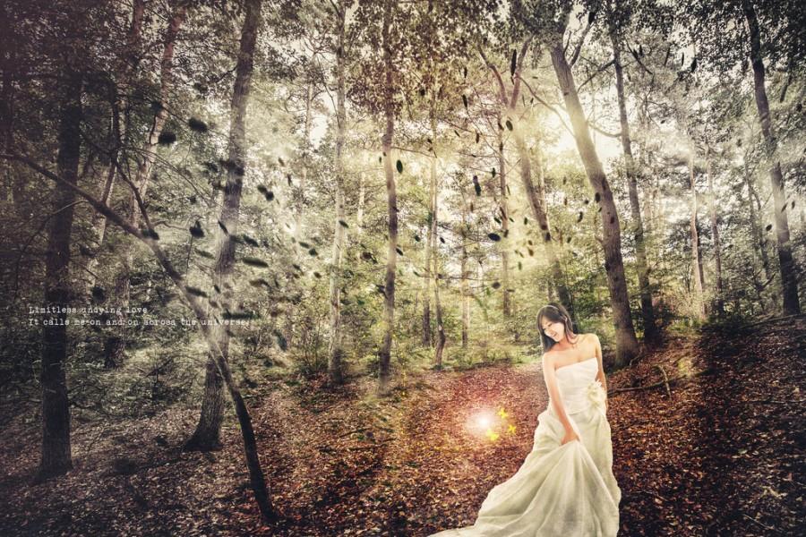 Hochzeit - [Fantasy] My Love