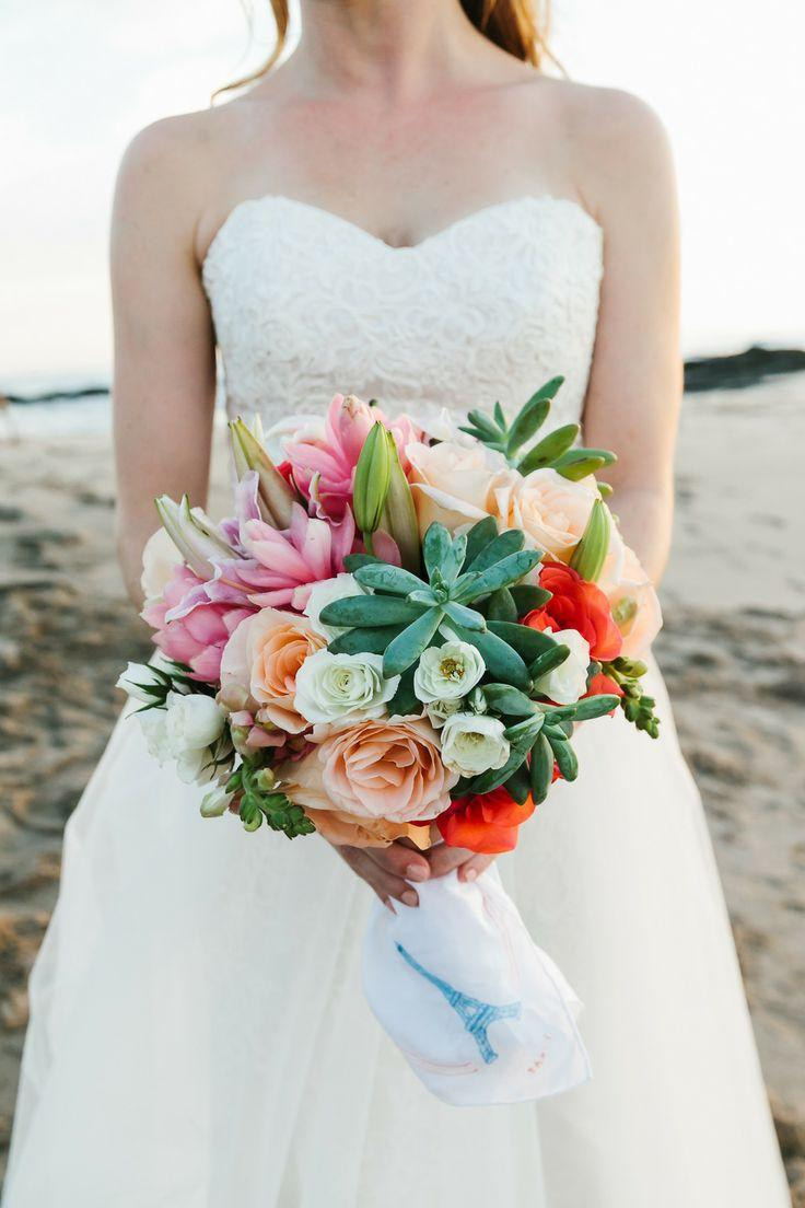 Свадьба - Bouquets