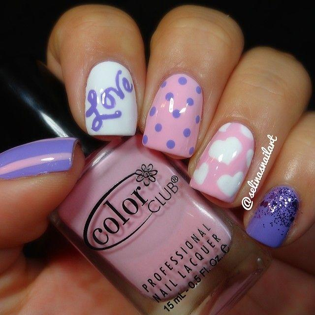 Nozze - Cute Nails