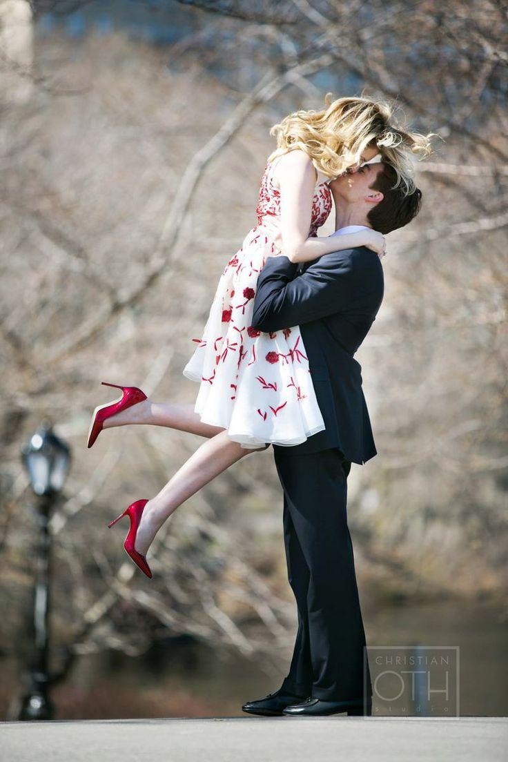 زفاف - Red Wedding Details & Decor