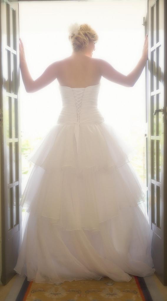 Hochzeit - Bella Vista Bridal Expo