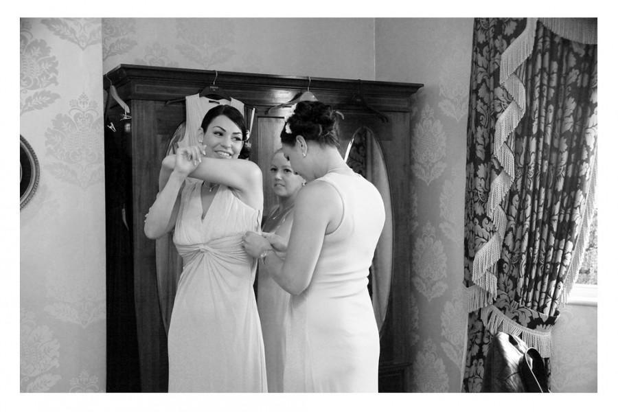Wedding - 6.getting Ready