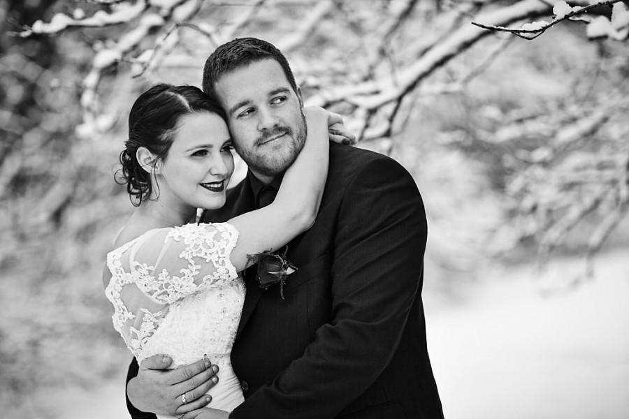Свадьба - Helga & Atli