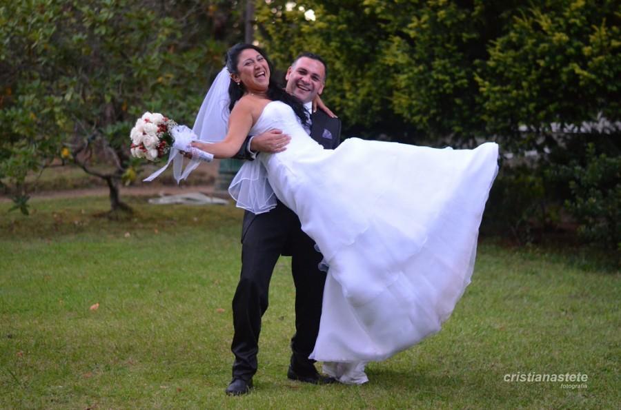 Hochzeit - Nelly & Fernando