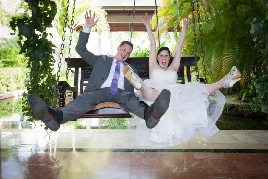زفاف - Swingers