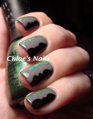 Boda - Nails