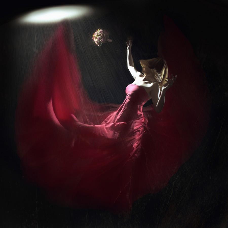 زفاف - Fallen For Scarlett