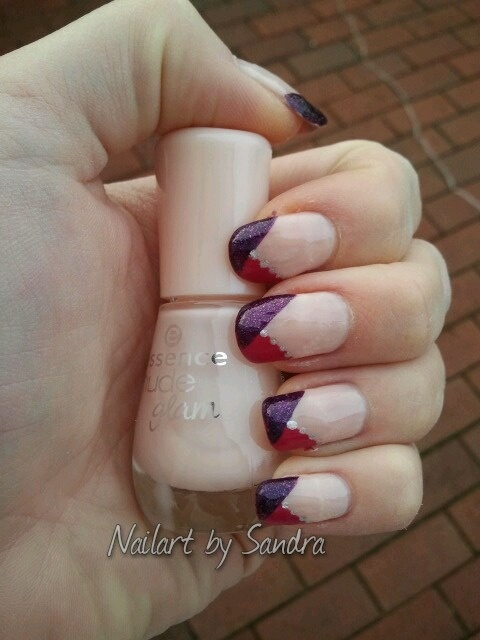 Mariage - Manicure Accessory