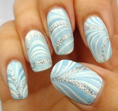 Hochzeit - Manicure Accessory