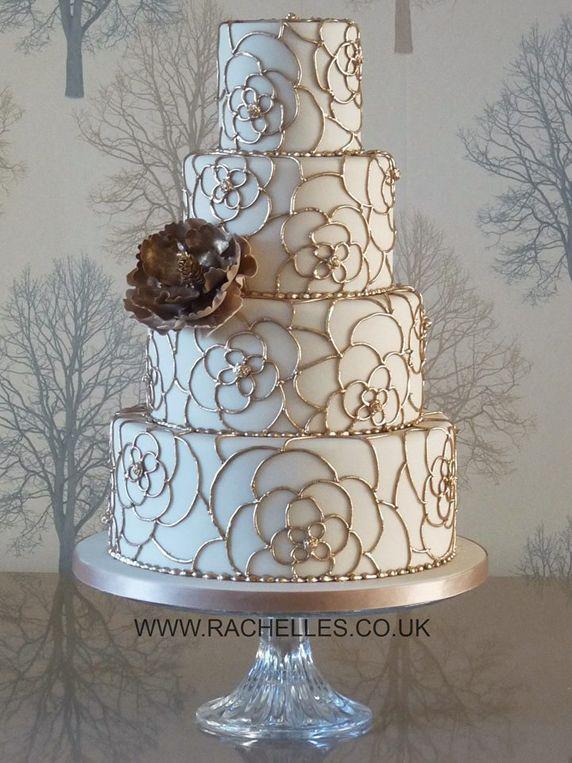 Свадьба - Cakes For AM