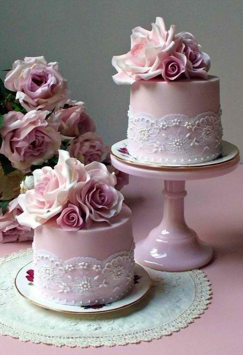 Hochzeit - Wedding Cake