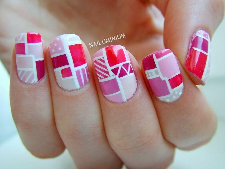 Wedding - Cute Nails