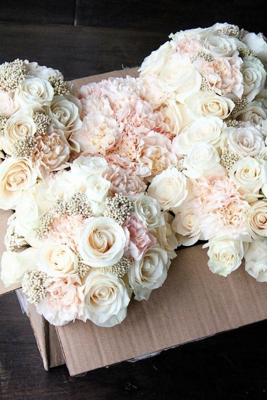 Hochzeit - Wedding - Flowers