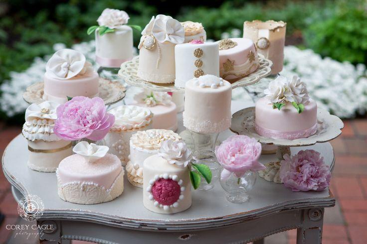 Cupcakes Mini Cakes