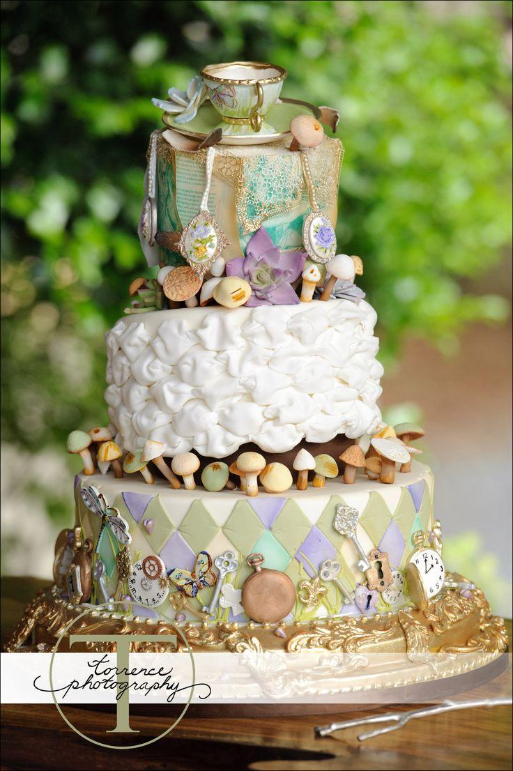 New Beautiful Cake Images : Cake - Beautiful Cakes #2021234 - Weddbook