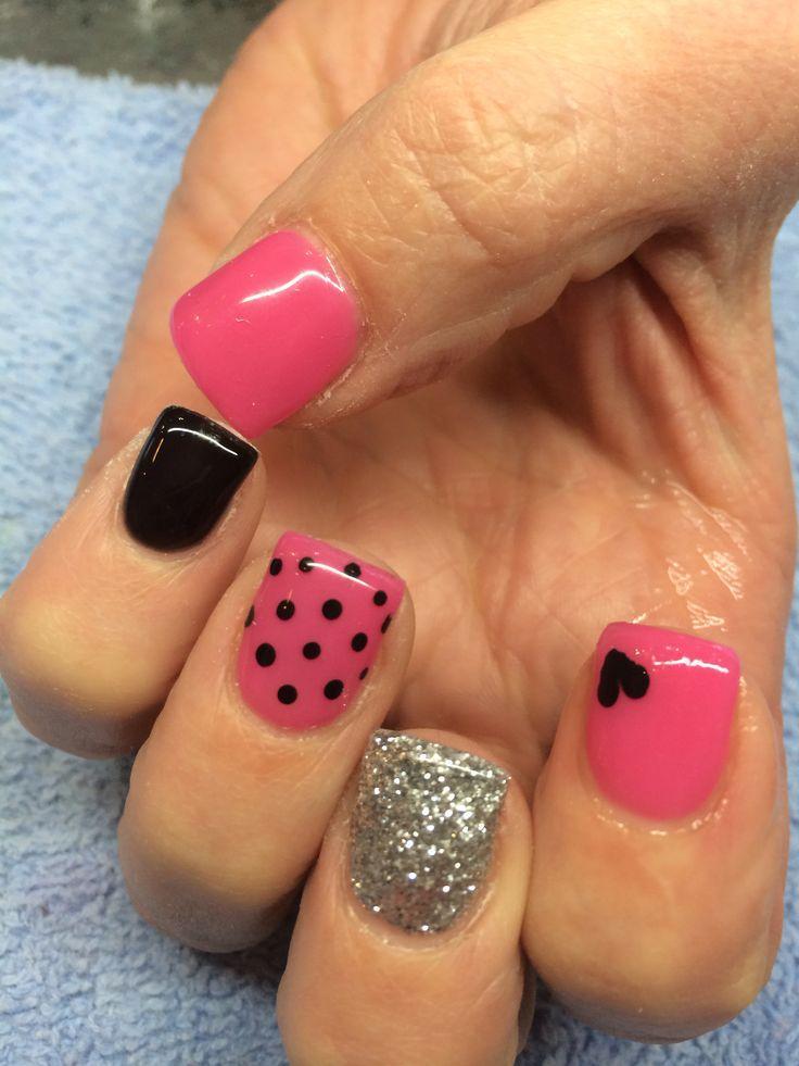 Cute Nails #2021972