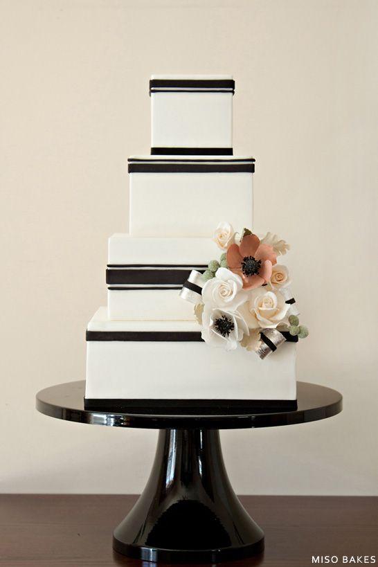 Mariage - Bolos - Cakes