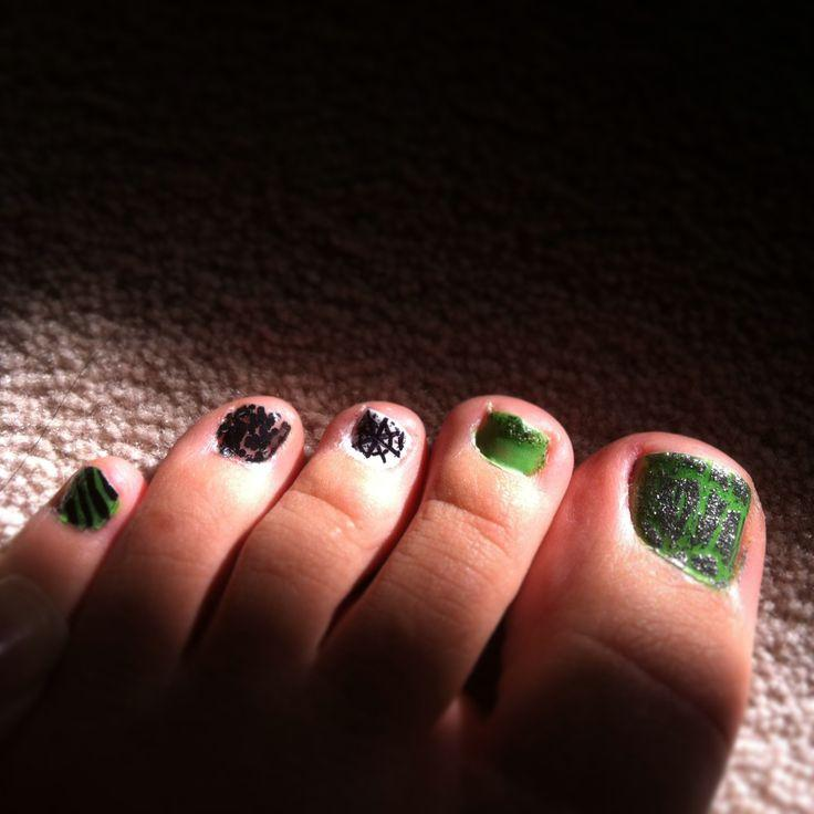 Mariage - Cute Nails