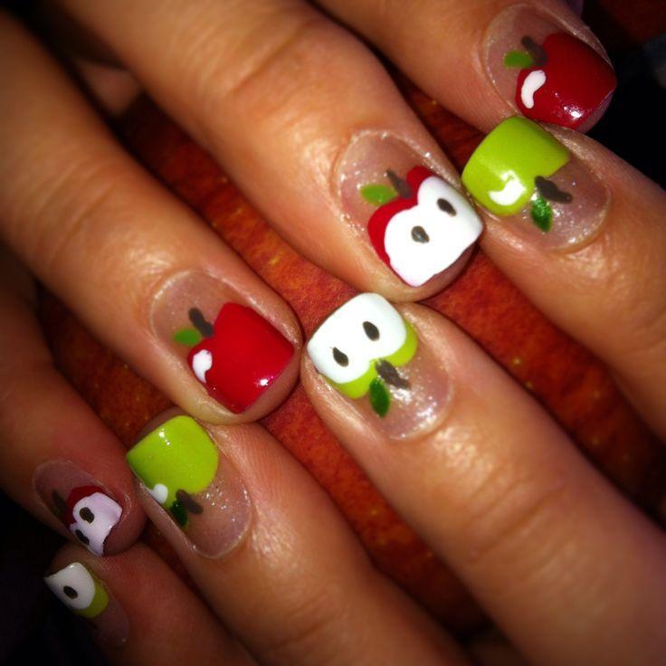 زفاف - Cute Nails