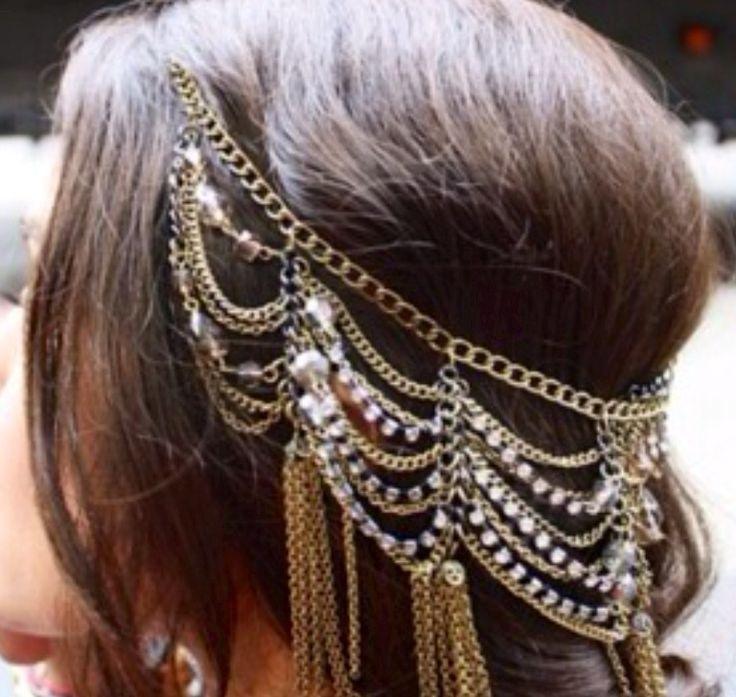 Свадьба - Head Pieces