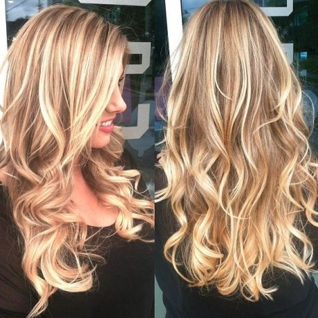 زفاف - Penteados - Hairstyle