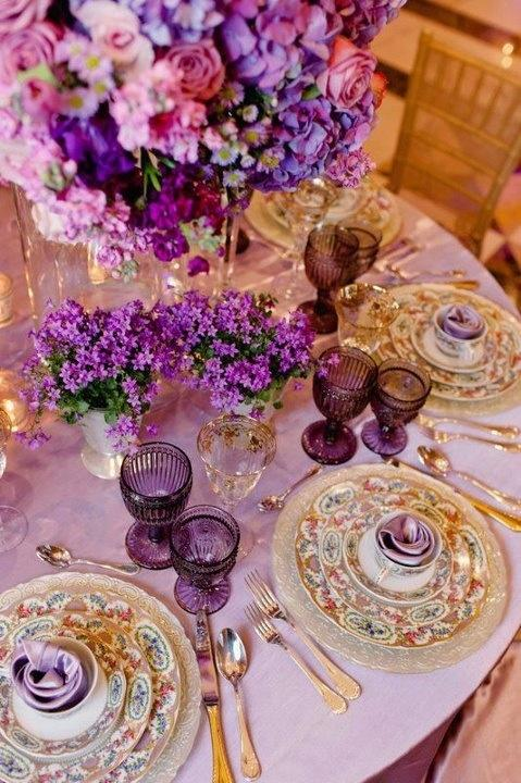 Mariage - Festas - Party Decor
